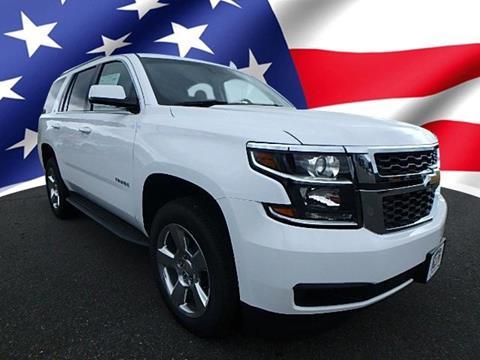 2018 Chevrolet Tahoe for sale in Woodbine, NJ