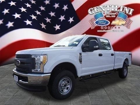 2017 Ford F-350 Super Duty for sale in Woodbine, NJ