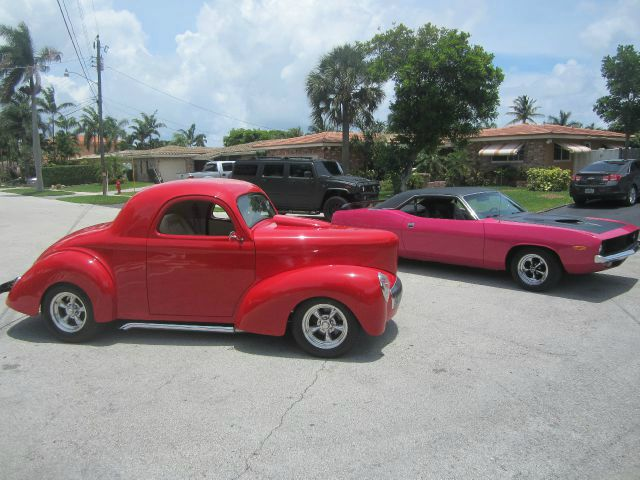 1941 Willys 41 willys for sale in Fort Lauderdale FL