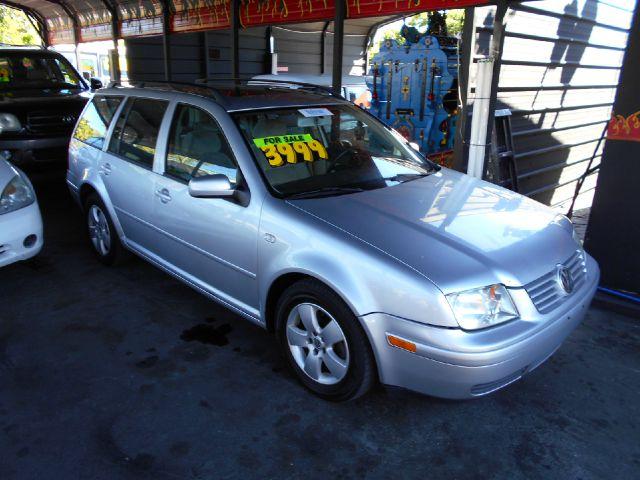 2003 Volkswagen Jetta for sale in Fort Lauderdale FL