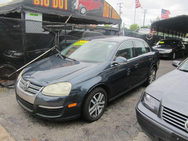 2006 Volkswagen Jetta for sale in Fort Lauderdale FL