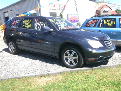 Chrysler For Sale In Conway Ar