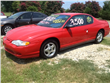 2005 Chevrolet Monte Carlo for sale in Conway AR
