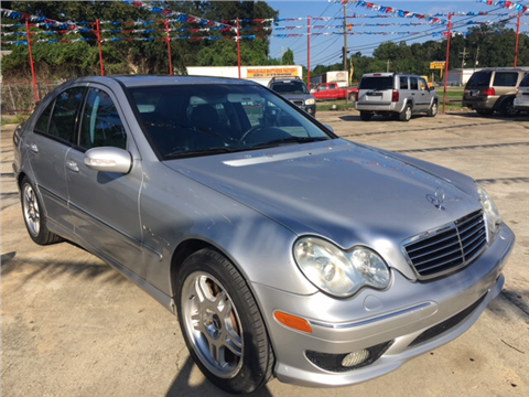 Mercedes Benz C Class For Sale Baton Rouge La