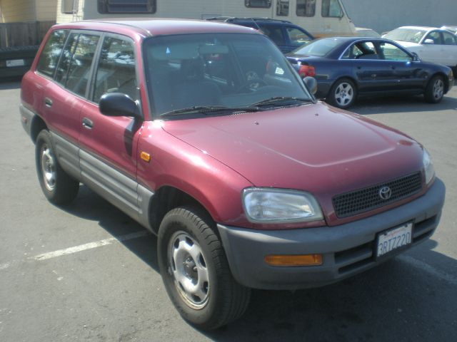 used 1996 toyota rav4 for sale. Black Bedroom Furniture Sets. Home Design Ideas