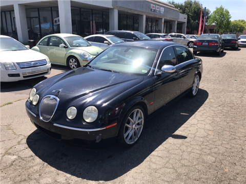 jaguar s type for sale. Black Bedroom Furniture Sets. Home Design Ideas