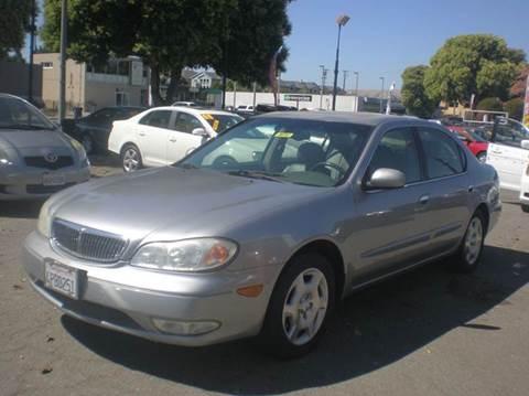 2001 Infiniti I30 for sale in Fremont, CA