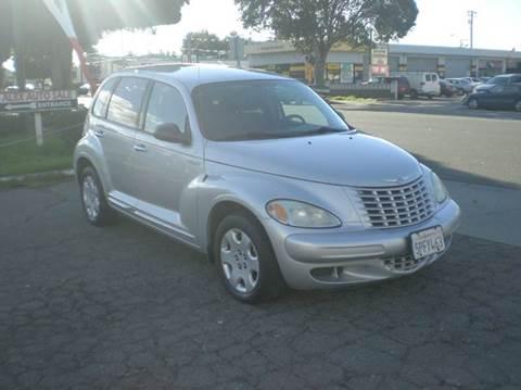 2005 Chrysler PT Cruiser for sale in Fremont, CA