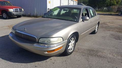 2003 Buick Park Avenue for sale in Gainesville, GA