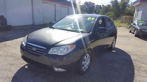 2009 Hyundai Elantra for sale in Gainesville, GA