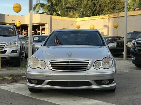 2006 mercedes benz c class for sale tarzana ca for Mercedes benz c class 2006 price