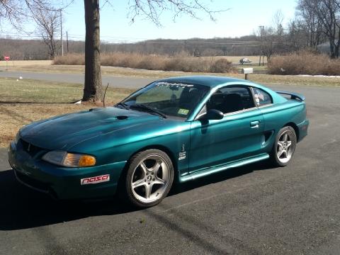 Ford Mustang SVT Cobra For Sale  Carsforsalecom