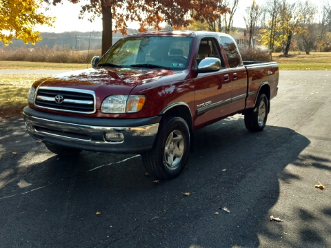 2001 Toyota Tundra for sale in Lambertville, NJ