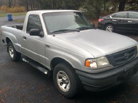 2002 Mazda Truck for sale in Lambertville, NJ