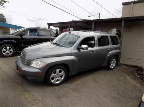 2007 Chevrolet HHR for sale in Washougal, WA