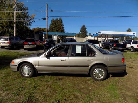 1992 Honda Accord for sale in Washougal, WA