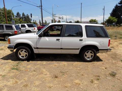1992 Ford Explorer for sale in Washougal, WA