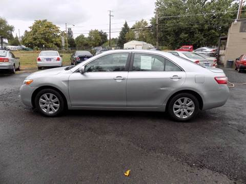 2007 Toyota Camry for sale in Washougal, WA