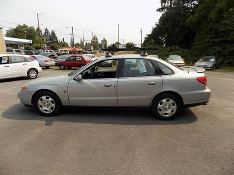 2000 Saturn L-Series for sale in Washougal, WA