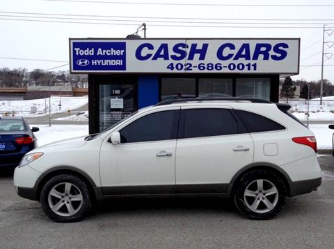 2008 Hyundai Veracruz for sale in Bellevue, NE