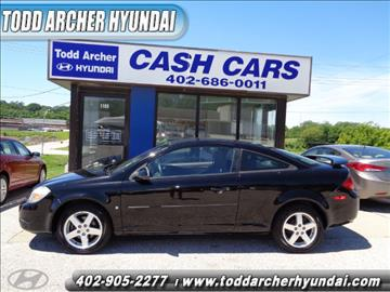 2007 Pontiac G5 for sale in Bellevue, NE