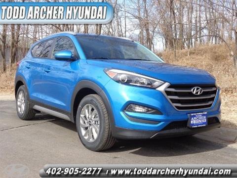 2017 Hyundai Tucson for sale in Bellevue, NE