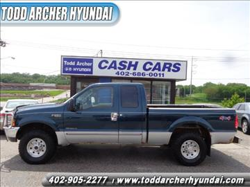 1999 Ford F 250 For Sale