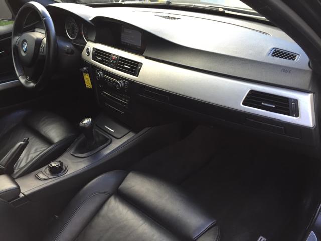 2008 BMW M3 4dr Sedan - Hollywood FL