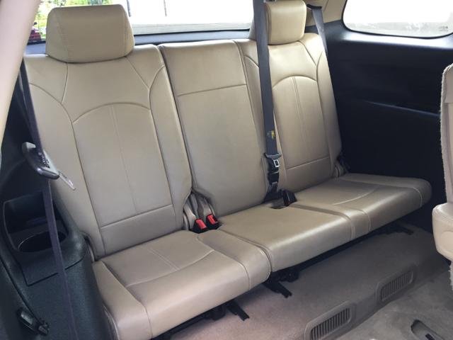 2010 GMC Acadia SLT-1 4dr SUV - Hollywood FL