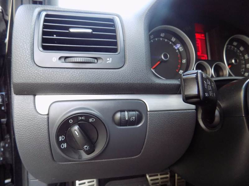 2008 Volkswagen GTI 2dr Hatchback 6A - Hollywood FL
