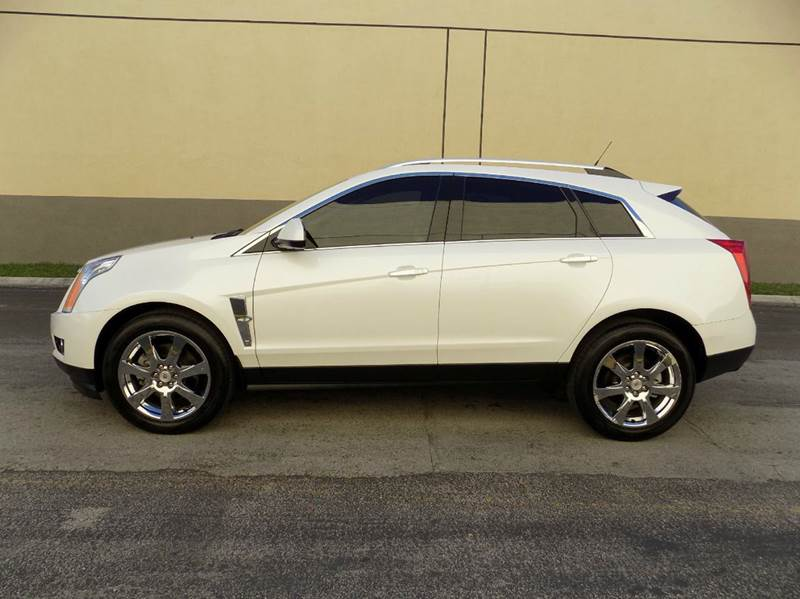 2011 Cadillac SRX Performance Collection 4dr SUV - Hollywood FL