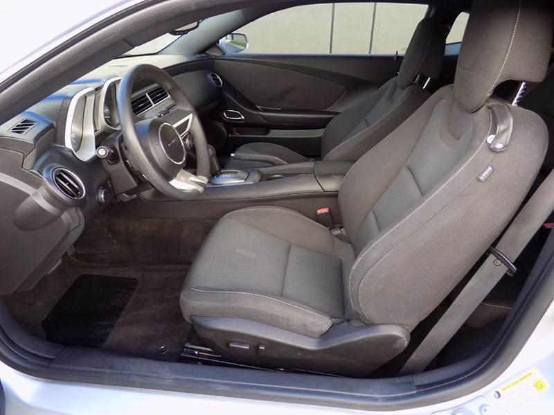 2010 Chevrolet Camaro LT 2dr Coupe w/1LT - Hollywood FL