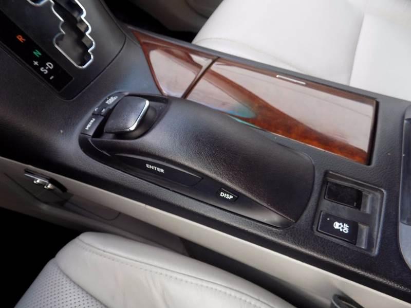 2010 Lexus RX 350 4dr SUV - Hollywood FL