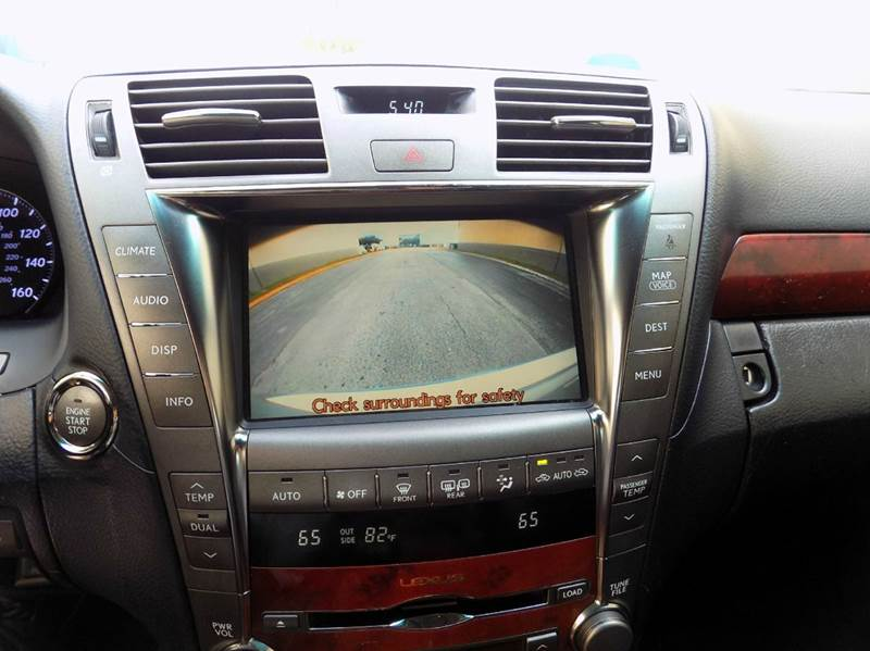 2008 Lexus LS 460 Base 4dr Sedan - Hollywood FL
