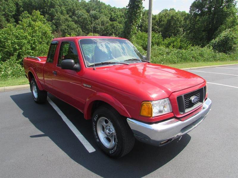 2004 ford ranger xl xlt edge tremor in dalton calhoun. Black Bedroom Furniture Sets. Home Design Ideas