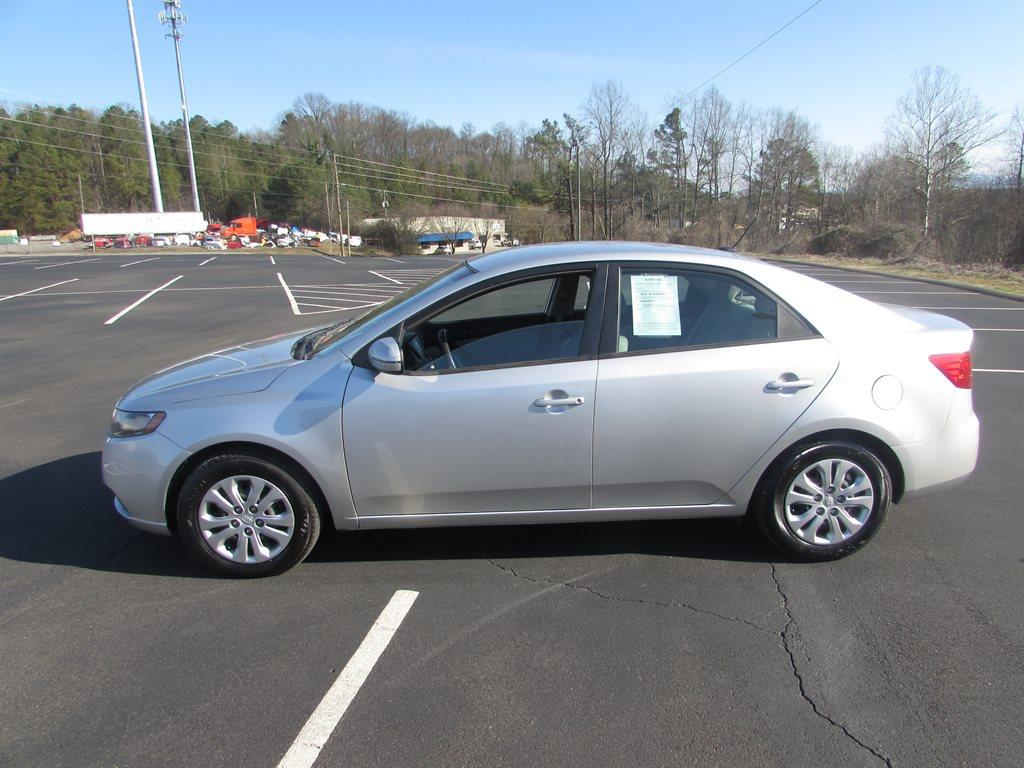 2011 kia forte ex 4dr sedan 6a in dalton ga j d auto sales. Black Bedroom Furniture Sets. Home Design Ideas