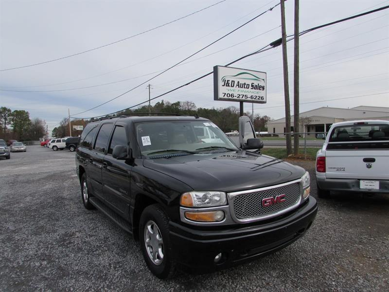 Jd Auto Sales >> J D Auto Sales Bad Credit Car Loans Dalton Ga Dealer