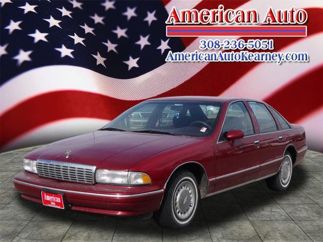 1994 Chevrolet Caprice for sale in Kearney NE