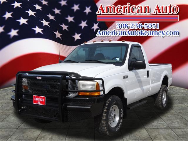 Related Pictures used 1999 ford f250 super duty xl extended cab 4x4 ...