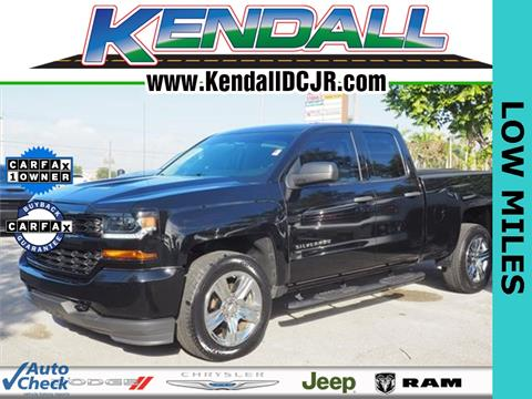 Carfax Used Trucks >> Used Chevrolet Trucks For Sale In Mountain View Ar Carsforsale Com