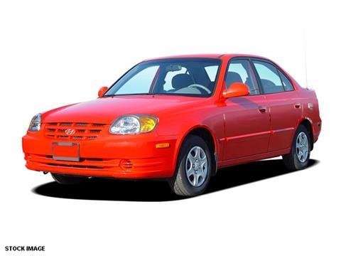 2004 Hyundai Accent for sale in Miami, FL