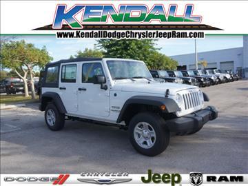 Jeep Wrangler For Sale Tullahoma Tn