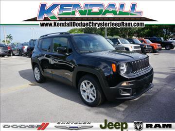 Jeep renegade for sale lynchburg va for Jim peach motors brewton al