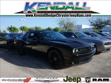 2017 Dodge Challenger For Sale Idaho