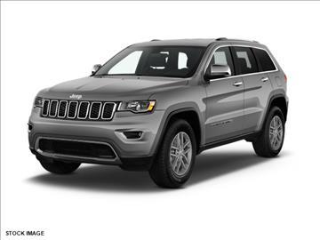 2017 Jeep Grand Cherokee for sale in Miami, FL