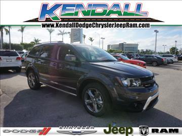 Dodge Journey For Sale Valdosta Ga