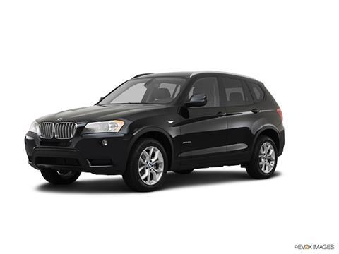 2012 BMW X3 For Sale In Miami FL