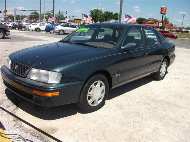 Used 1996 Toyota Avalon For Sale Carsforsale Com