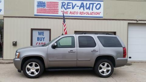 2009 Chevrolet Tahoe for sale in Clarion, IA
