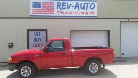 2008 Mazda B-Series Truck for sale in Clarion, IA